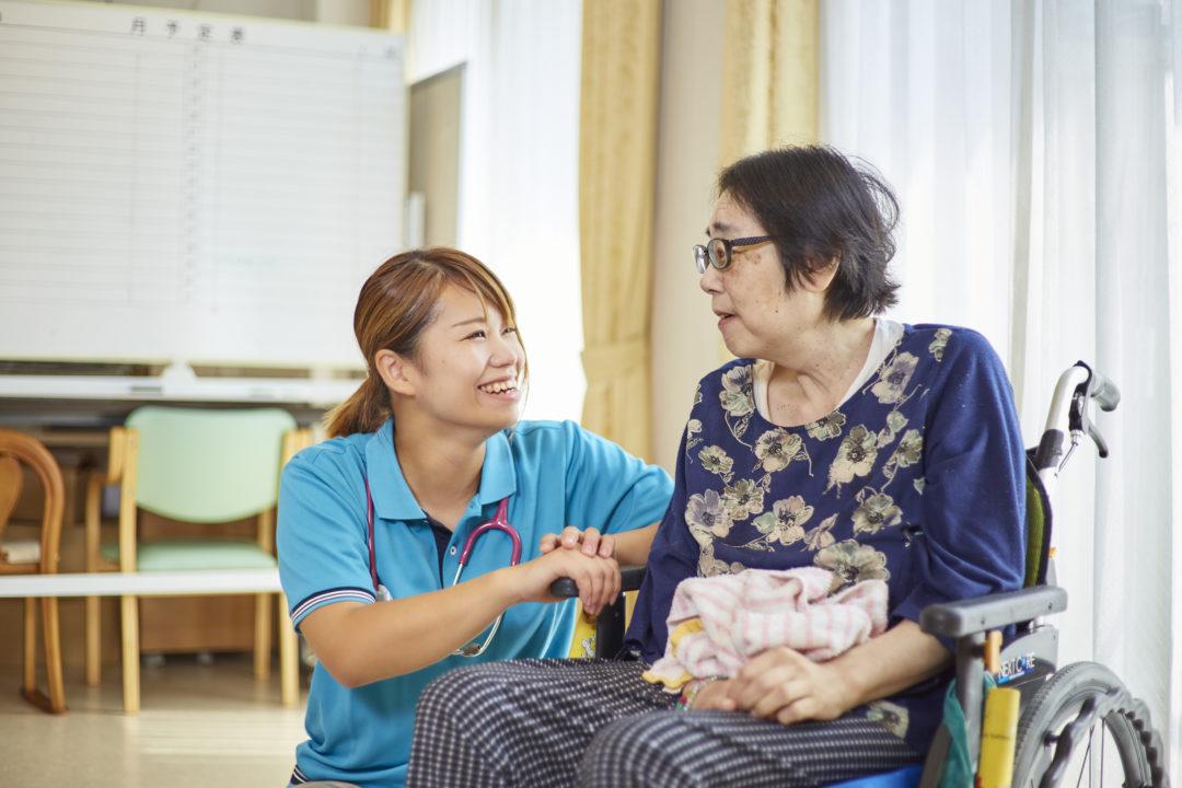 ママ看護師の味方となれる職場